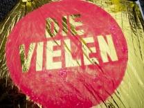 Berliner 'Erklärung der Vielen'