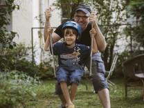 Fotoprojekt gegen Luxussanierung Dreimühlenviertel