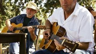 Im Interview: Eric Clapton und J. J. Cale