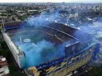 Boca Juniors v River Plate - Copa CONMEBOL Libertadores 2018