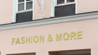 Fashion & More