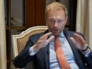 Seehofer habe das Amt des Bundesinnenministers nicht gut ausgefüllt (Vorschaubild)