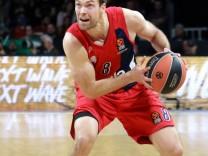 Petteri Koponen FC Bayern Basketball EuroLeague FC Bayern Basketball Anadolu Efes Istanbul; Basketball