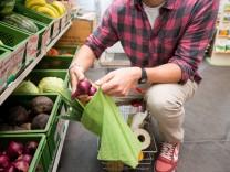Verpackungsmüll imSupermarkt vermeiden