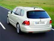 VW Golf Variant; VW