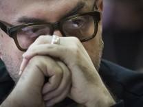 Russischer Regisseur vor Gericht