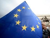 Europawahl 2019 Wahlkampf