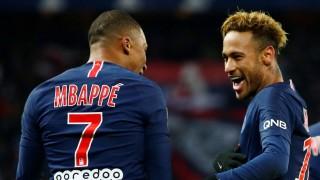 Ligue 1 - Paris St Germain vs Lille