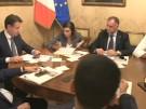 Italienische Regierung bleibt stur (Vorschaubild)