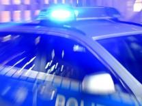 NRW-Polizei ist bei Noteinsätzen schneller geworden