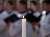 Evangelische Kirche - Reformationstag in Hannover 2018