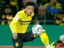 DFB Cup Second Round - Borussia Dortmund v Union Berlin