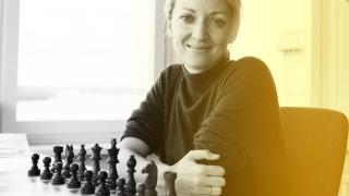 Schach-WM Interview am Morgen: Schach