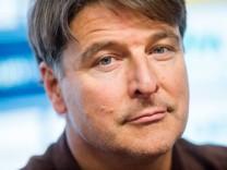 Michael Oenning neuer Cheftrainer beim 1. FC Magdeburg