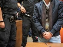 Prozessende um Raubmord von Meiling