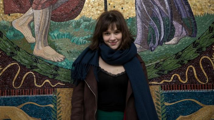 Sandra Leitner ist die Besetzung der Hauptrolle für: Die fabelhafte Welt der Amelie