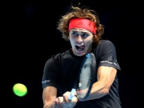 Nitto ATP Finals - Day Four