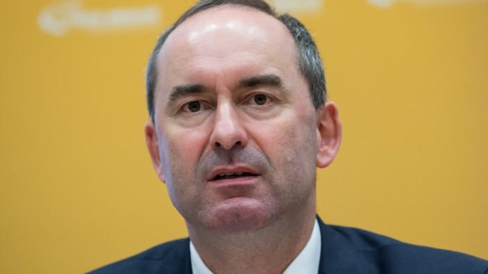 Hubert Aiwanger, Freie Wähler Chef