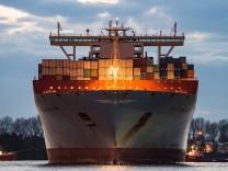 Mayview Maersk