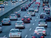 Verhandlung zu Diesel-Fahrverboten