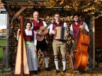 Musikerfamilie Servi