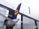 Hintern zu dick:A380 passt nicht in denHangar (Vorschaubild)
