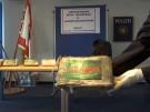 33 Kilo Kokain und vier Festnahmen (Vorschaubild)