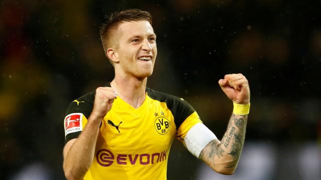 FILE PHOTO: Bundesliga - Borussia Dortmund v Bayern Munich