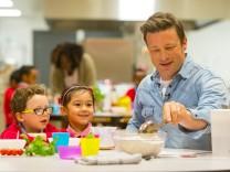 Jamie Oliver: Gesundes Ego