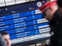 Mehr Geld zurück bei Zugverspätung