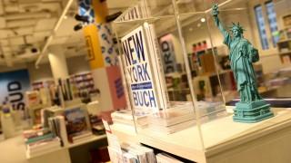 Kultur in München Buchhandel