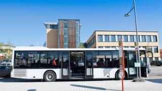 Ebersberg Öffentlicher Personennahverkehr