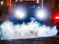 Fahrverbote und Wertverlust:Was Dieselfahrer jetzt wissen müssen