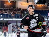 21 10 2018 Eishockey Saison 2018 2019 DEL 13 Spieltag Thomas Sabo Ice Tigers Icetigers Nü; Eishockey