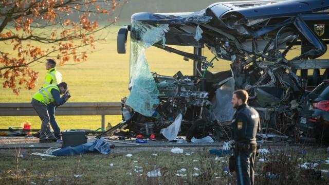 Unglück und Unfall Landkreis Fürth