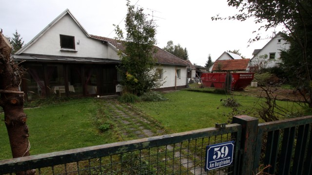 Karlsfeld Bebauungsplan genehmigt