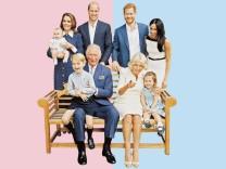 Ladies & Gentlemen: Die fröhlichen Royals von Nebenan
