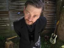 Ebersberger Gitarrist Jeremy Teigan