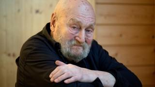 Schauspieler Rolf Hoppe gestorben