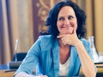 Wien 08 06 2016 Parlament Wien AUT Parlament Hearing der Kandidaten fuer das Amt des Rechnungsh