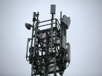 Vodafone nimmt erste 5G-Mobilfunkstation in Betrieb
