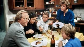 Lindenstraße - Familie Beimer in der achtziger Jahren