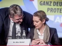 AfD Europawahlversammlung