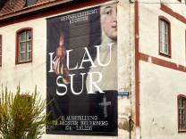 Sehnsuchtsort Kloster,  die II. Ausstellung in Beuerberg