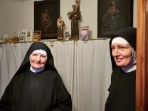 Franziskannerinnenkloster Reutberg, 2018