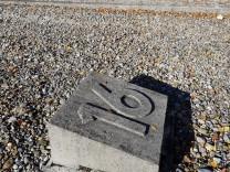 Block 16 KZ-Gedenkstätte