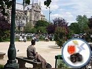 Spotted by Locals, Städtetipps von Insidern: Paris, Fred Moussaïan