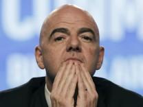 Gianni Infantino