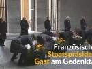 Kranzniederlegung zum Volkstrauertag (Vorschaubild)