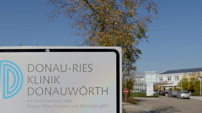 Donau-Ries Klinik Donauwörth